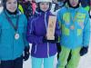 Smučarsko tekmovanje v Kranjski Gori - 7. 2. 2019