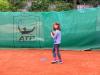 Tečaj tenisa v 1. C razredu - 23. 5. 2018