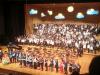 Nastop pevskega zbora v Cankarjevem domu - Potujoča muzika - 16. 12. 2017